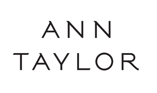 Ann Taylor Black Friday Flyer