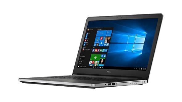 Black Friday!$499 Dell Inspiron 15 i5559-4682SLV Signature Edition Laptop